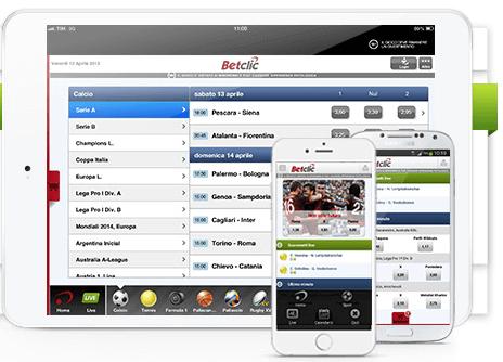 betclic app mobile
