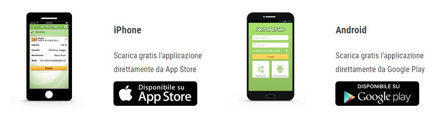 app lottomatica