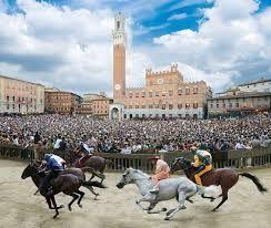 Guida alle scommesse Palio di Siena