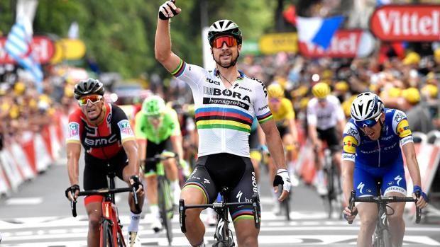 scommettere mondiali ciclismo