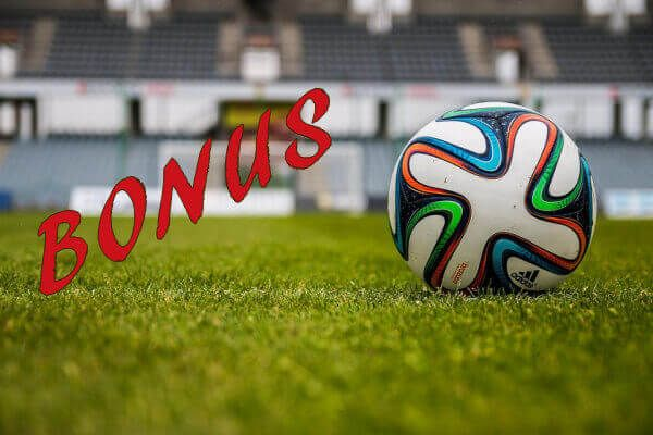 bonus e promozioni