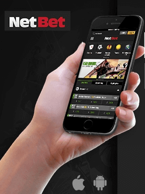 L'app mobile di Netbet: scopri come scaricarla sul tuo smatphone e le sue funzionalità per le scommesse online