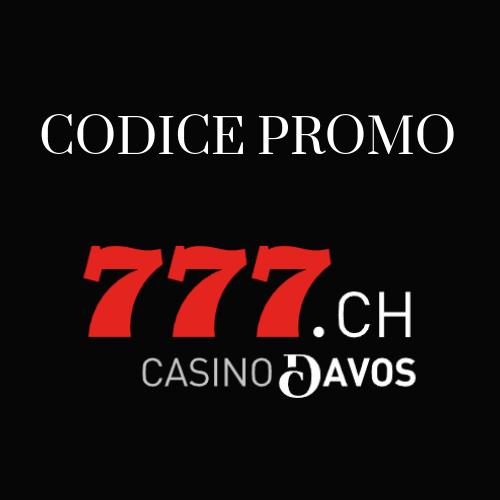 """Tutte le info in merito al Codice promo Casino777 """"VIPMAX"""""""