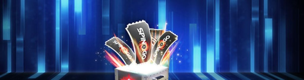 codice bonus pokerstars spin and go