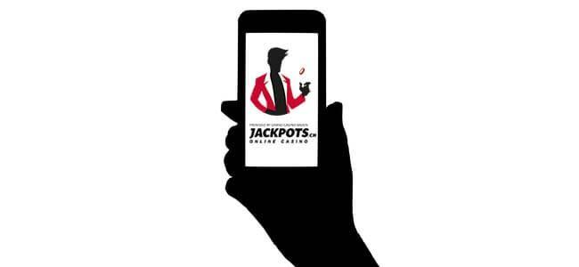 jackpots mobile app