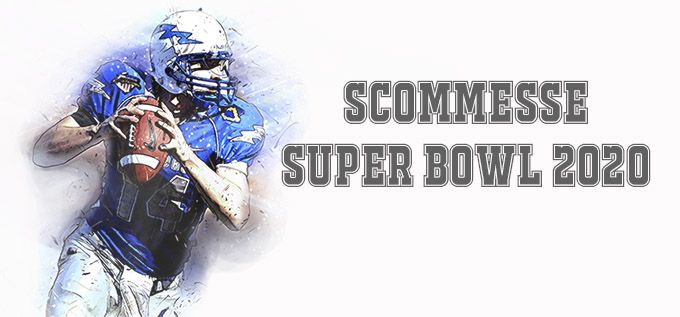 scommesse super bowl 2020
