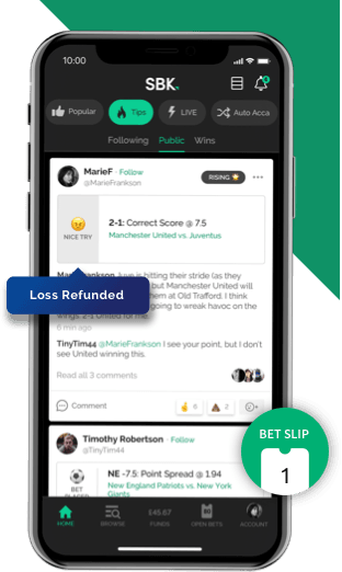 recensione smarkets mobile app