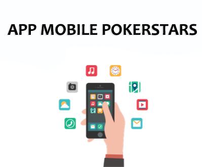 App PokerStars: Panoramica dei servizi dell'operatore da smartphone