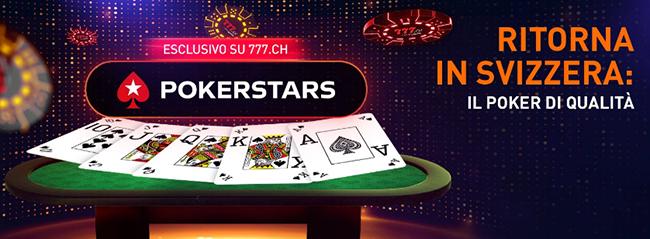 codice promozionale pokerstars
