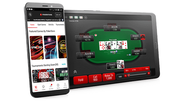 recensioni pokerstars mobile app